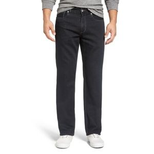 Tommy Bahama Mens Cayman Relaxed Straight Leg Jean